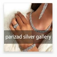 فروشگاه parizad silver gallery