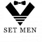 فروشگاه پوشاک مردانه ست من