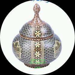 فروشگاه هنر کده اصفهان