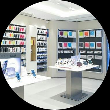 فروشگاه پرشین موبایل