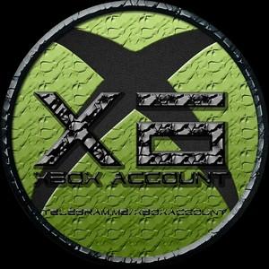 فروشگاه Xbox Account