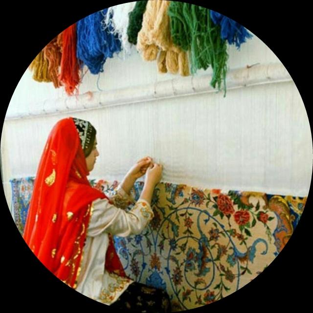 فروشگاه کلبه هنر ایران زمین