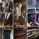 فروشگاه پوشاک میلاد