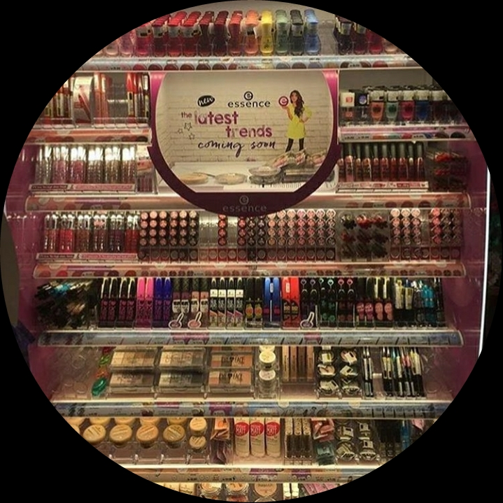 فروشگاه آرایشی آریا