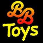 عروسک و اسباب بازی بی بی تویز